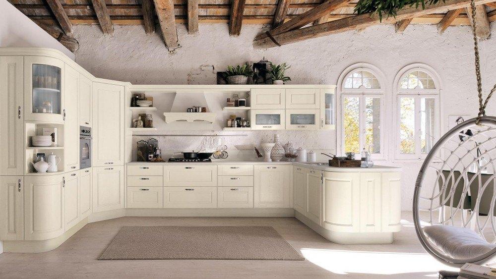 Cucine in stile provenzale, le idee country chic per chi ama il ...