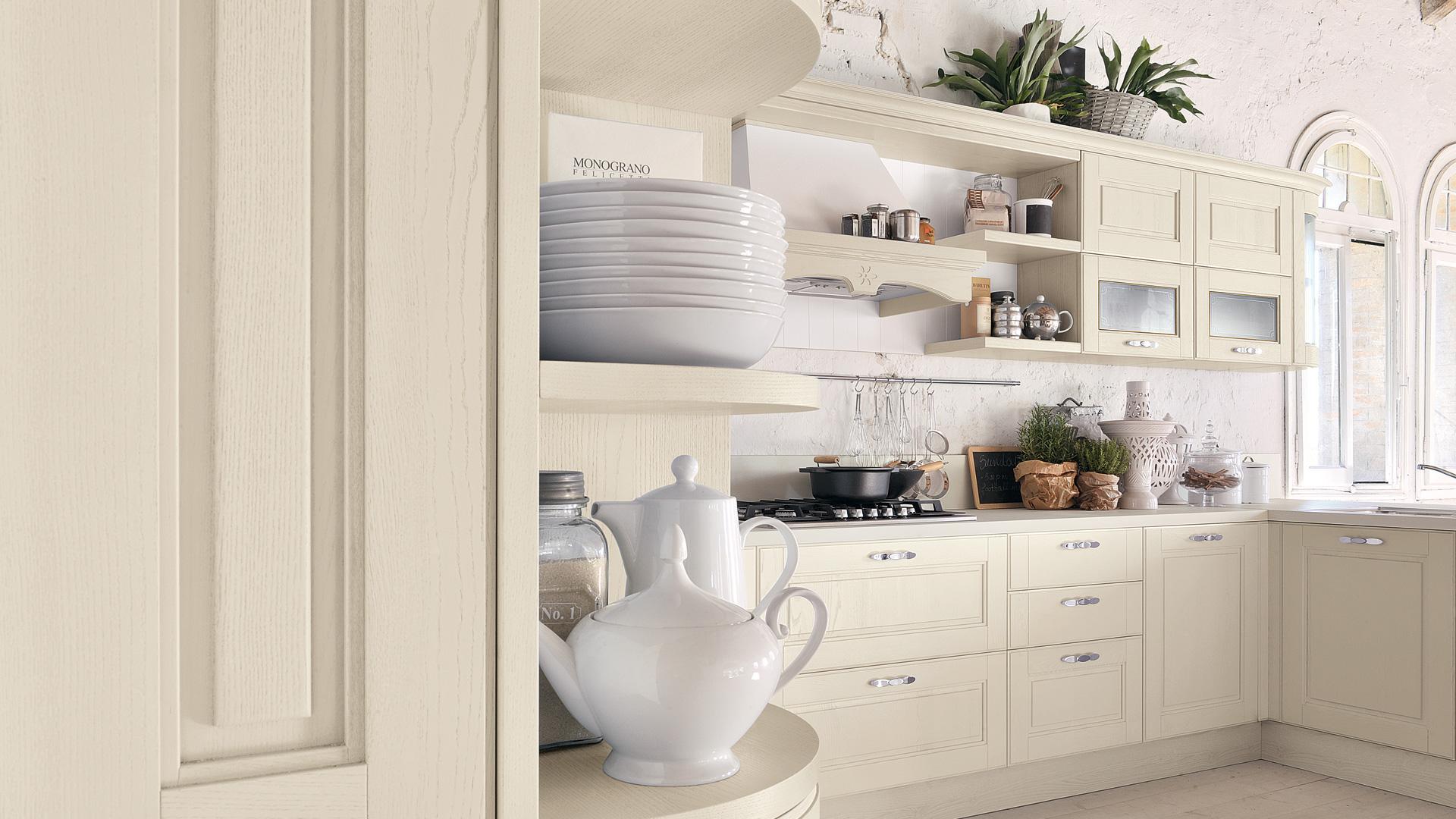 Agnese lube store milano le cucine lube creo a milano - Cucina lube agnese ...