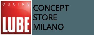 Lube Store Milano – Le Cucine Lube & Creo a Milano