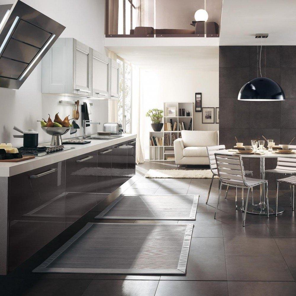 Cucine Belle Moderne. Cucine A Cagliari Le Novit Di Stosa Cucine ...