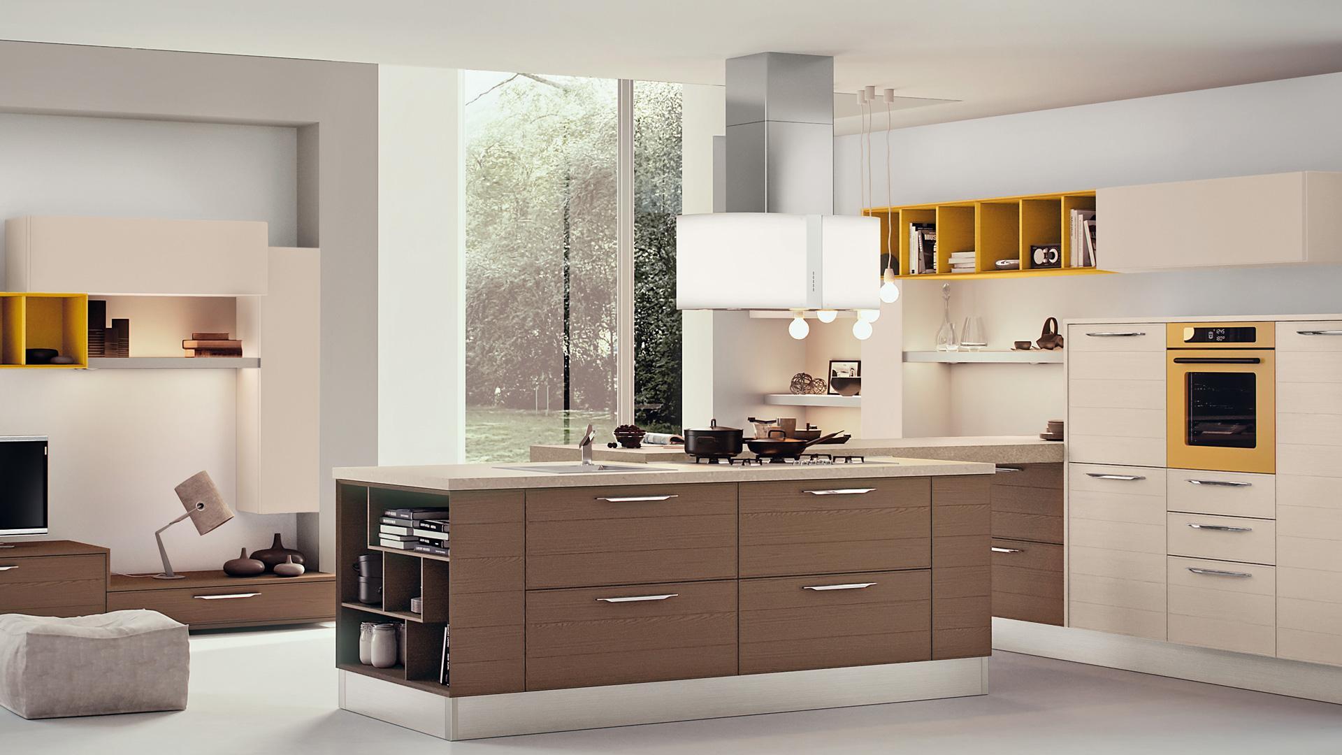 Pittura lavagna in cucina la tendenza divertente e - Meglio luce calda o fredda in cucina ...
