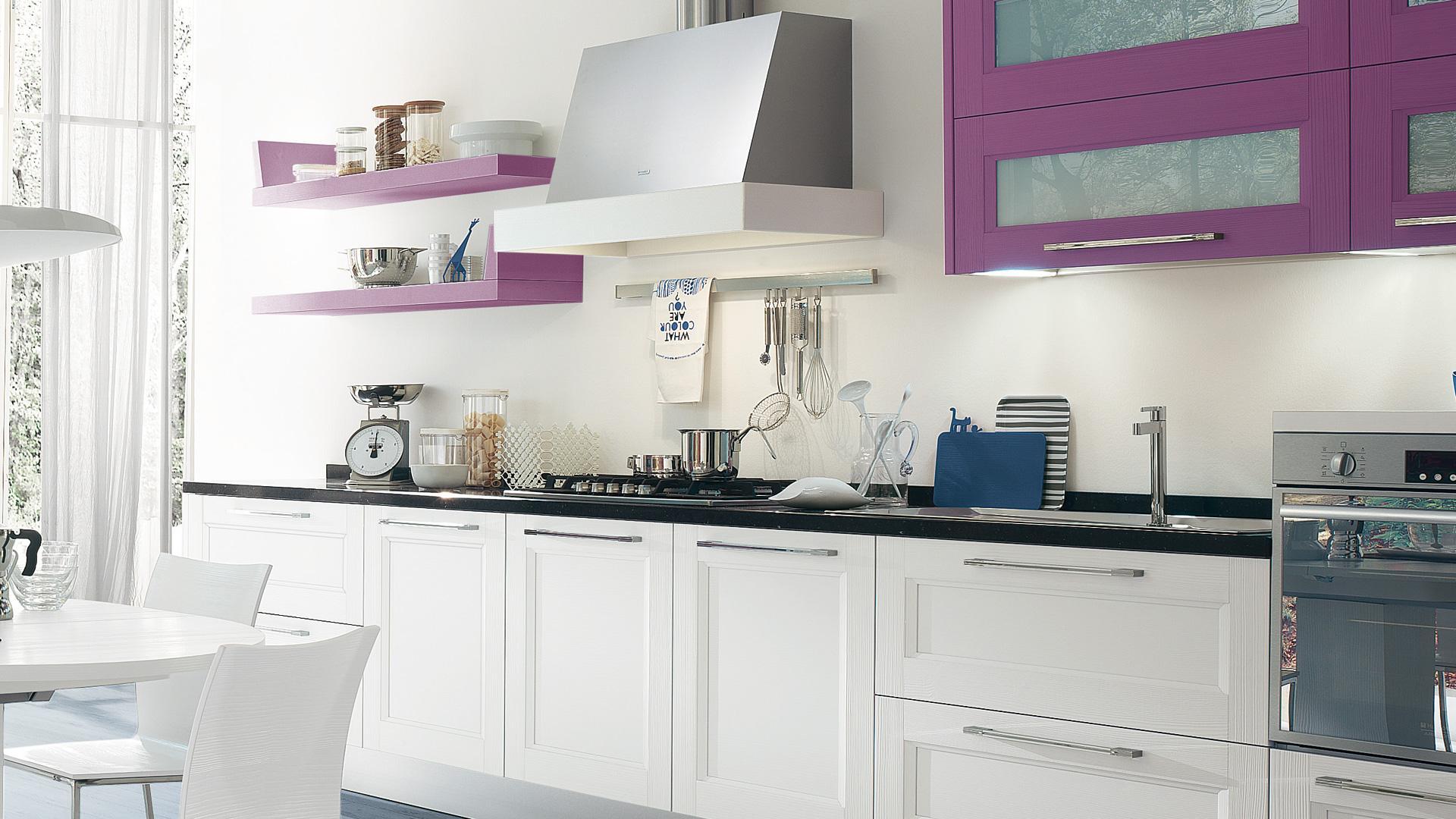 Cucina Lucrezia Mondo Convenienza - Design Per La Casa Moderna ...