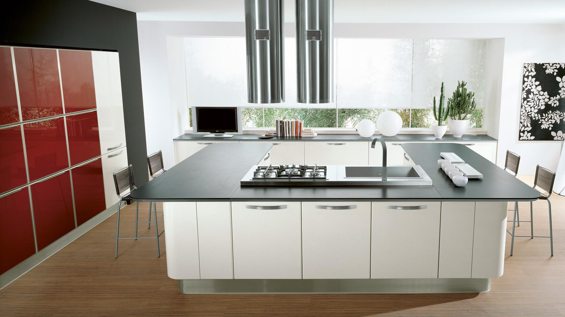Dove Comprare La Cucina. Best Collage Cucina Beforeafter With Dove ...