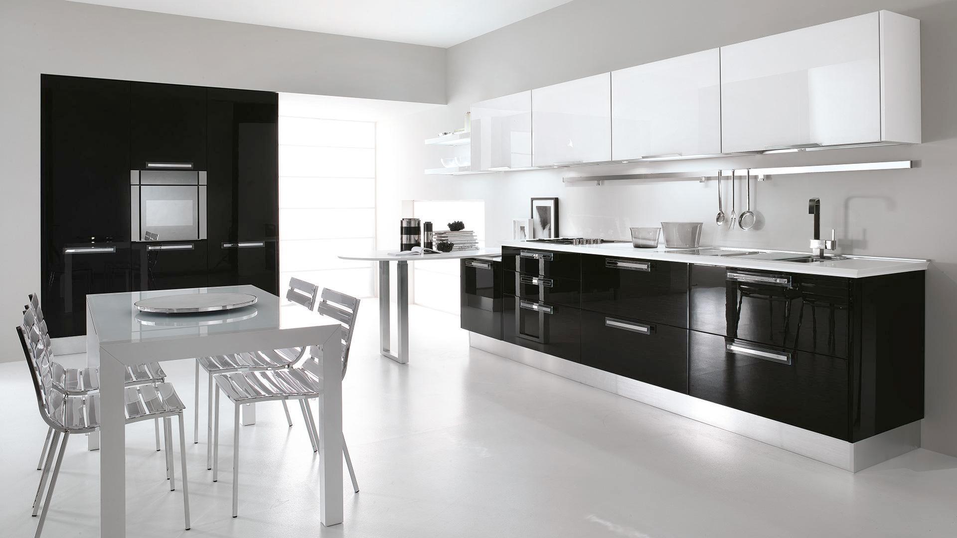 Comporre la cucina cool come progettare una cucina ad - Comporre una cucina ...