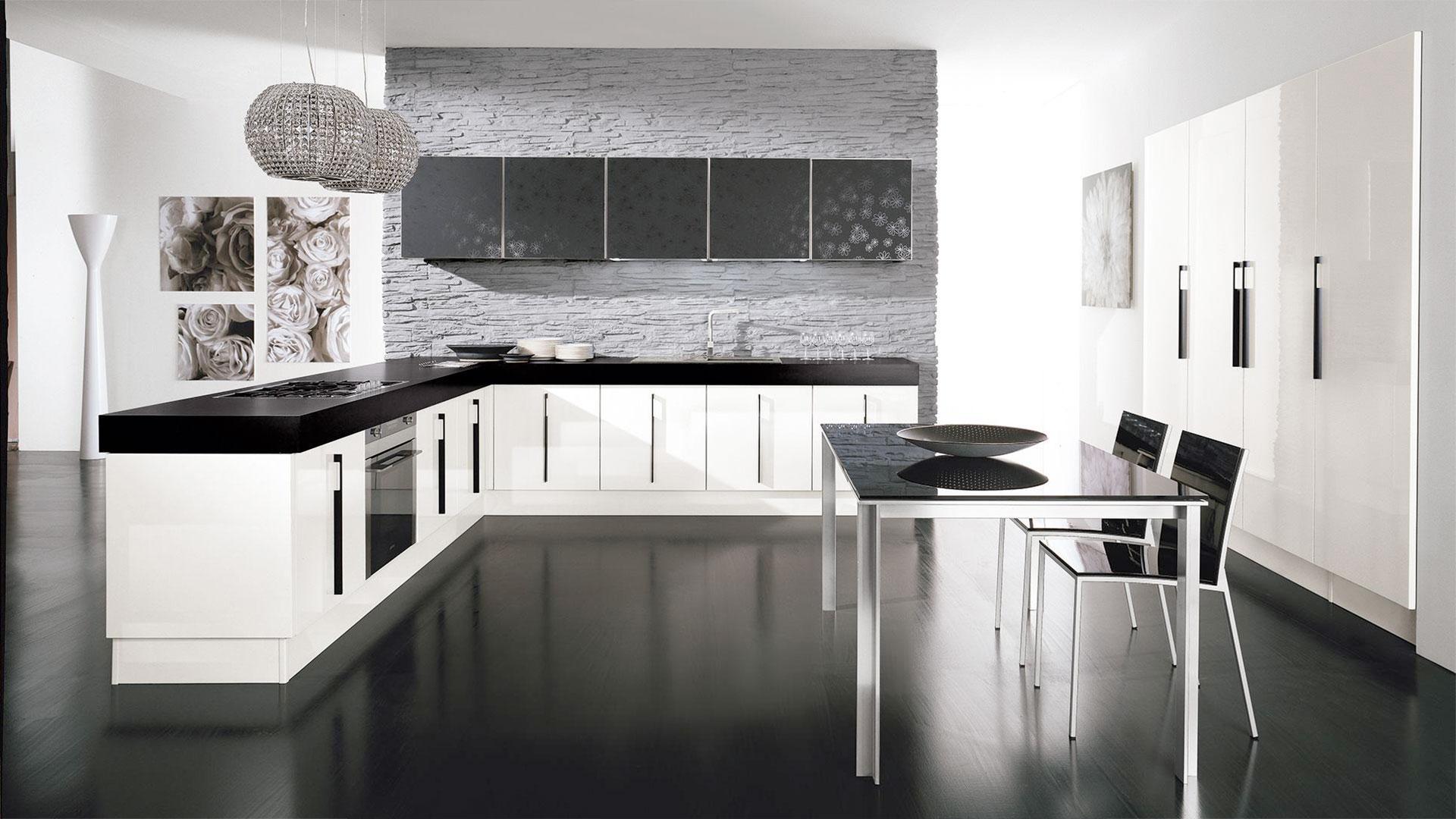 Comporre cucine progettare una cucina per un loft with comporre cucine cucine al mercatone uno - Comporre una cucina ...