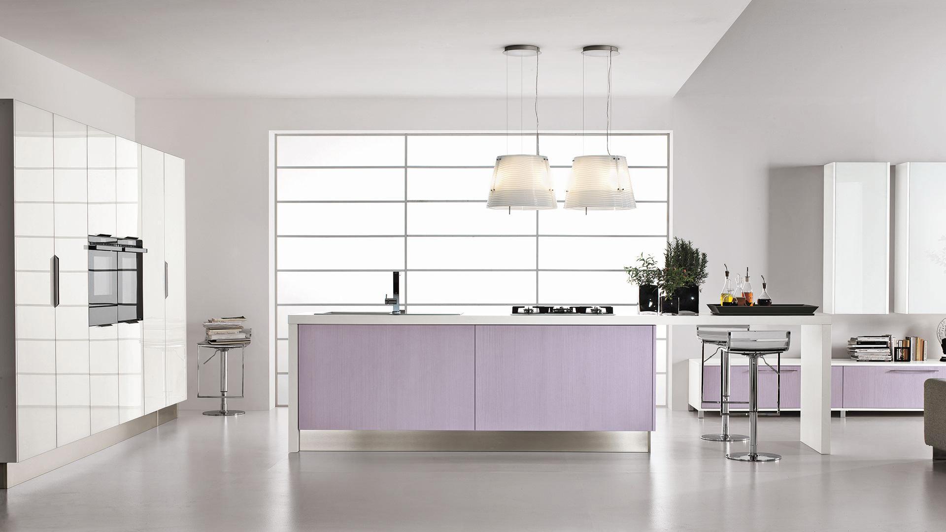 cucine da comporre elegant ordine with cucine da comporre fabulous cucine colorate come un. Black Bedroom Furniture Sets. Home Design Ideas