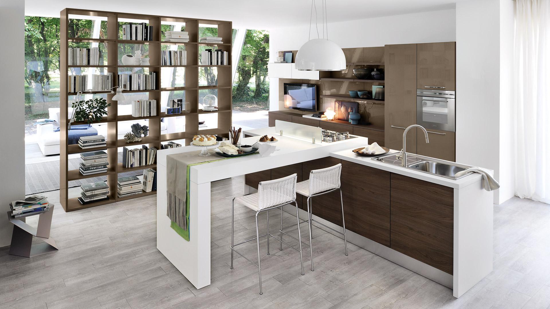 Pamela - Lube Store Milano - Le Cucine Lube & Creo a Milano
