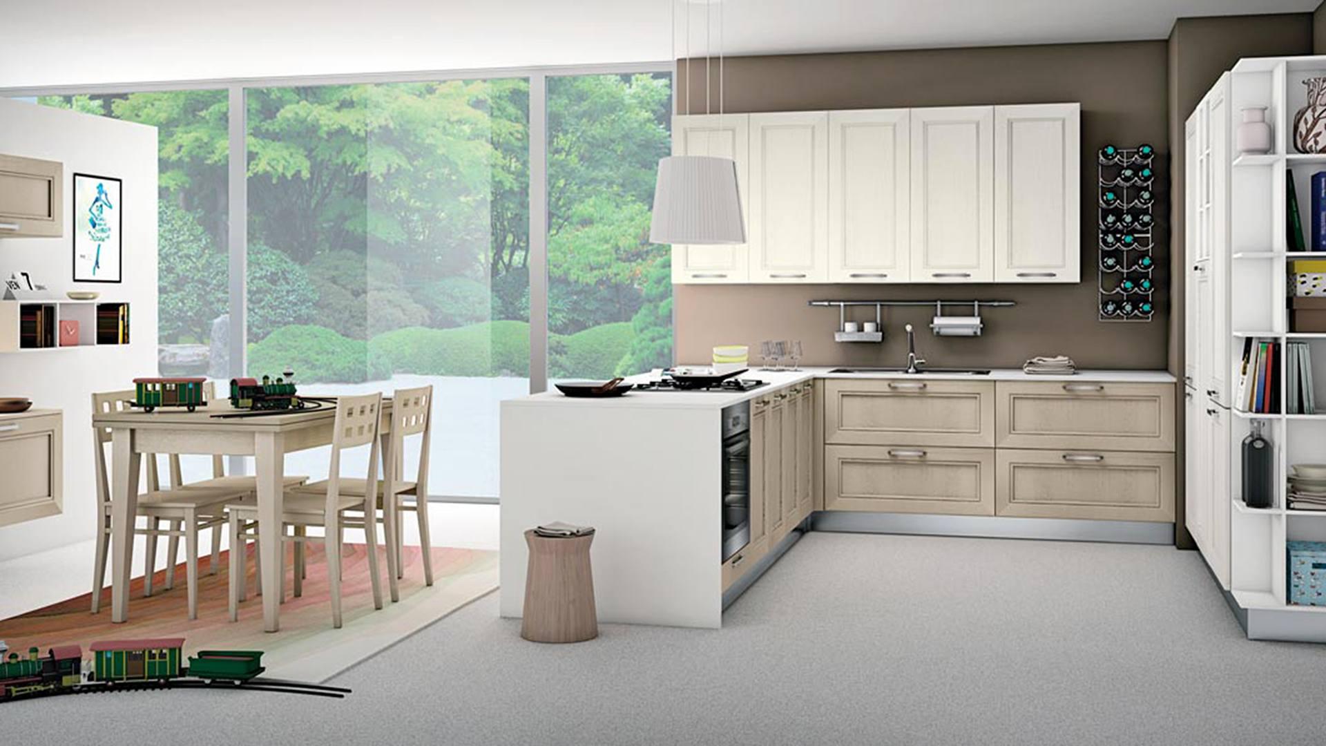 cucina moderna Archivi - Lube Store Milano - Le Cucine Lube & Creo a ...