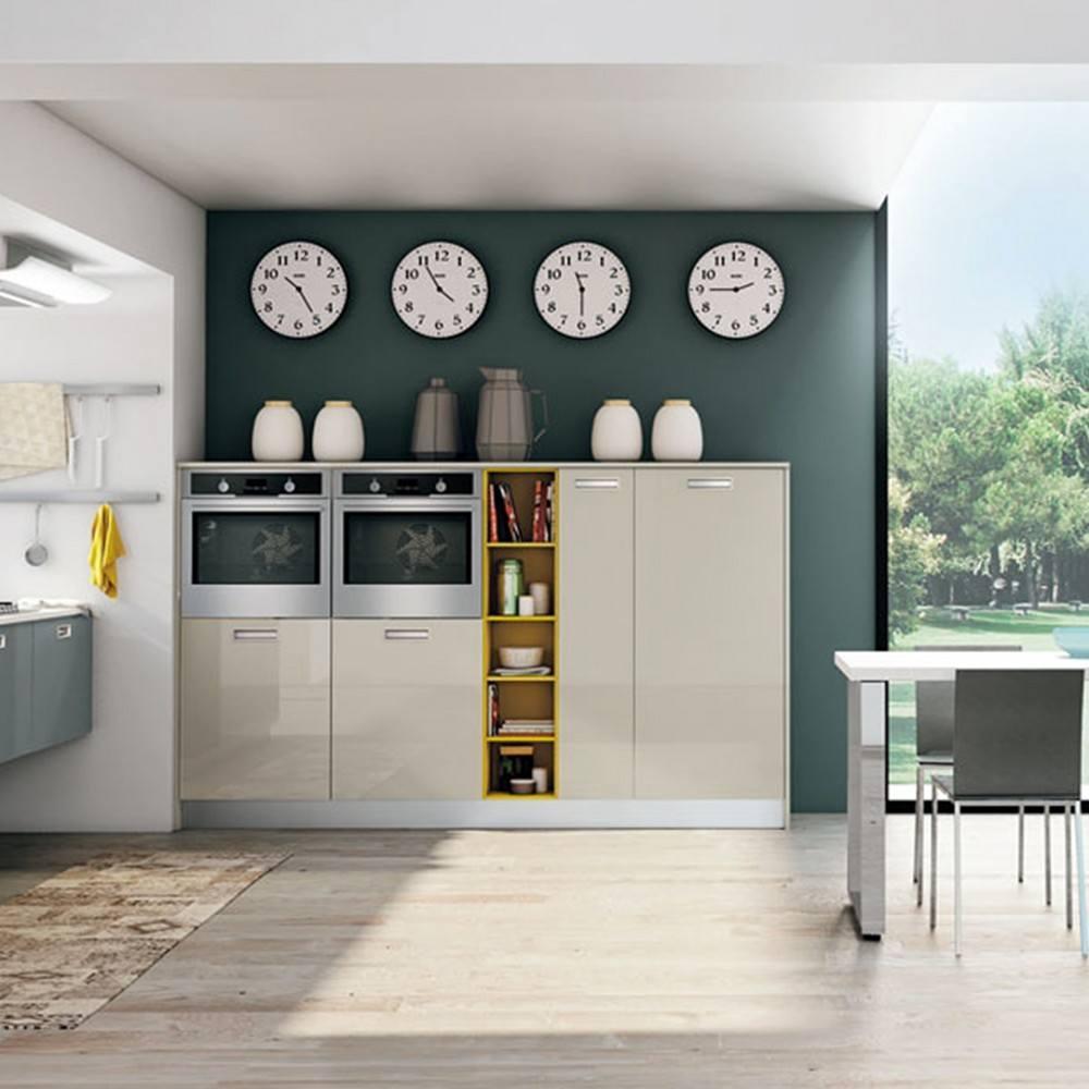 Cucine Creo - Lube Store Milano - Le Cucine Lube & Creo a Milano