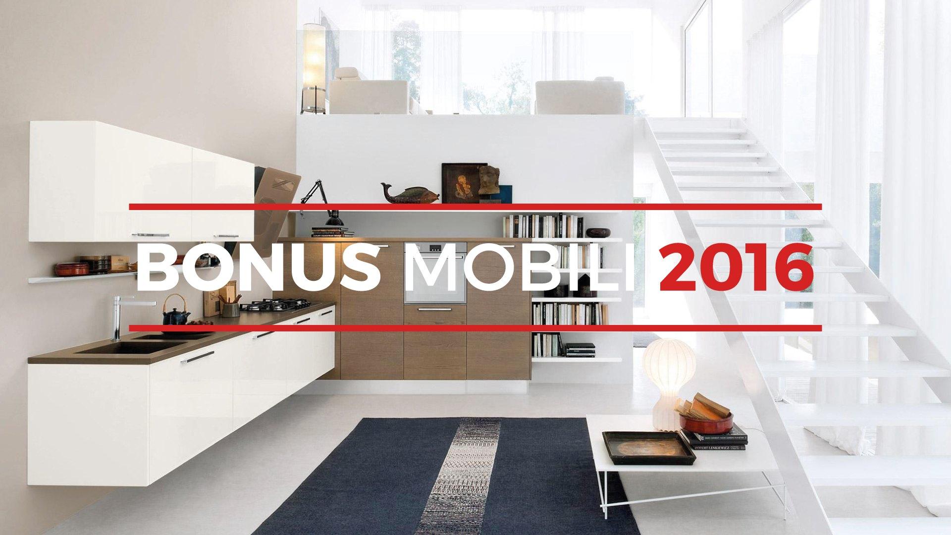 Bonus mobili 2016 lube store milano le cucine lube for Lube store milano
