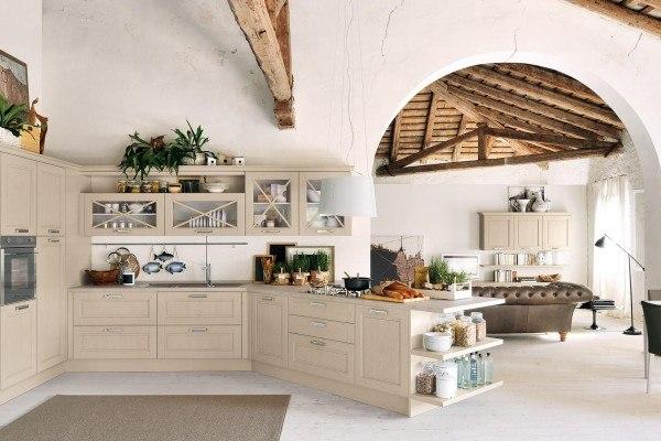 cucine rustiche Archivi - Lube Store Milano - Le Cucine Lube & Creo ...
