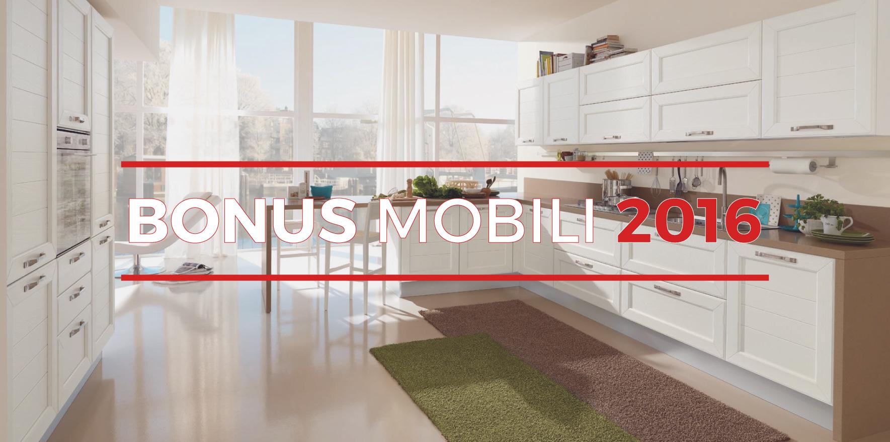 Bonus-Mobili