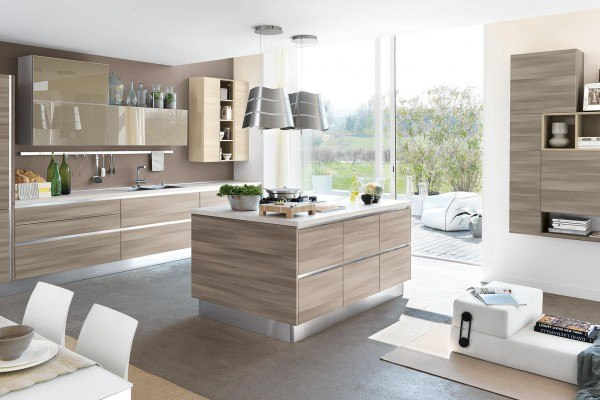 cucina moderna Archivi - Pagina 2 di 2 - Lube Store Milano - Le ...
