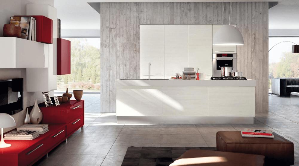 Tendenze cucina 2017: arredamento, materiali e stili per il nuovo ...