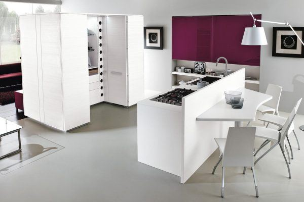 cucina moderna lube Archivi - Lube Store Milano - Le Cucine Lube ...