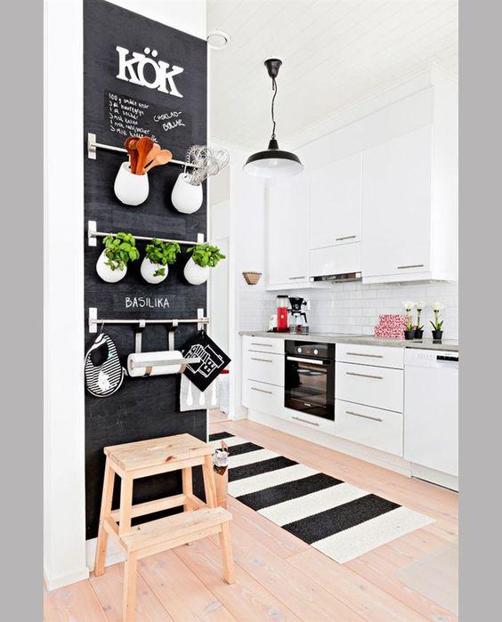 Lavagnetta cucina moderna zetasei cucina moderna with - Lavagnette per cucina ...