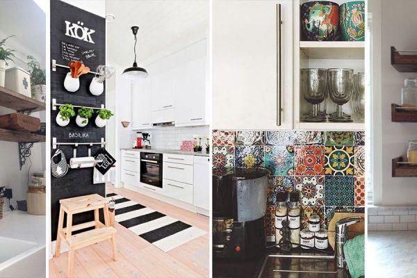 piastrelle colorate cucina Archivi - Lube Store Milano - Le Cucine ...