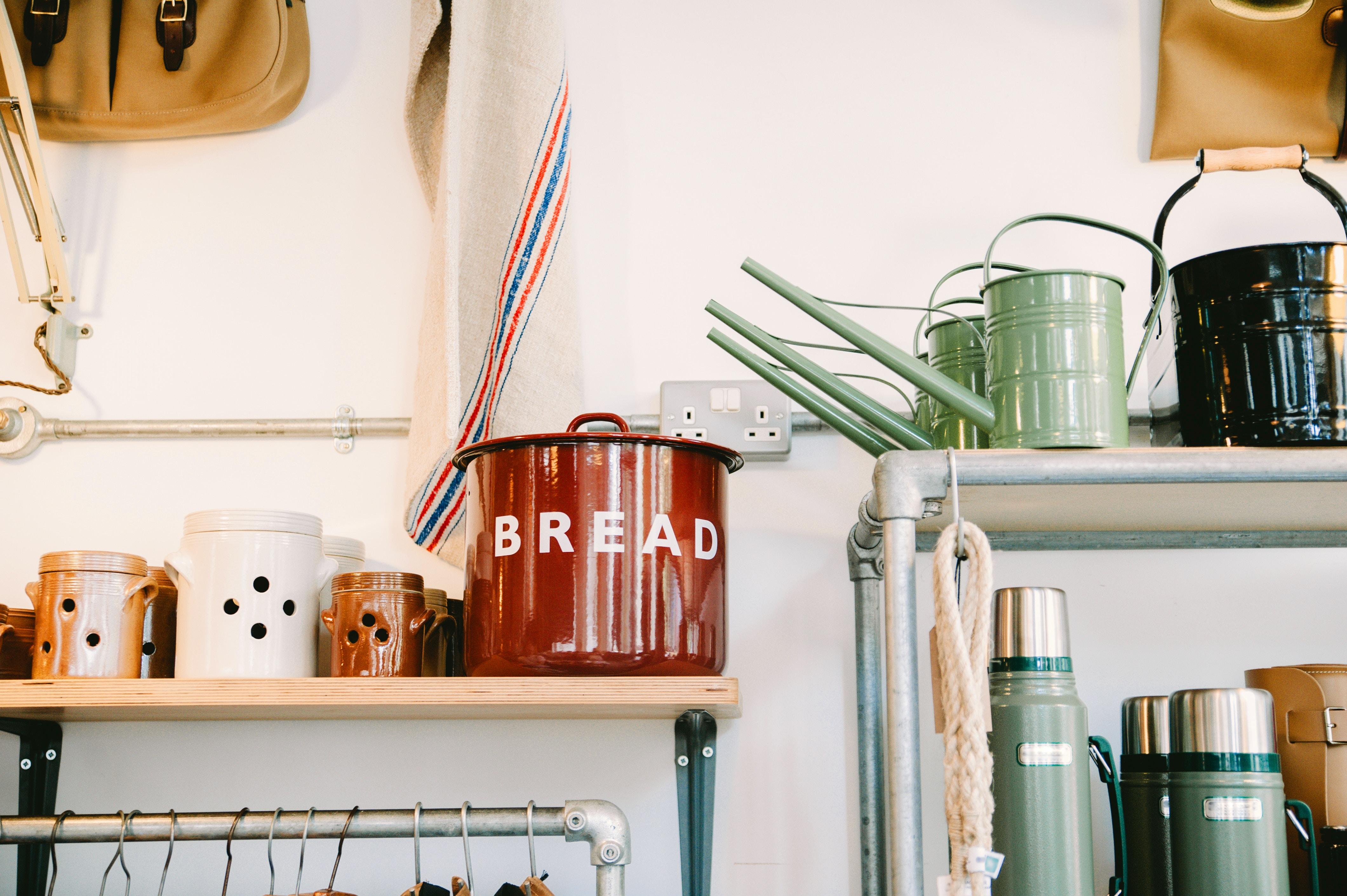 Rinnovare la cucina? Idee semplice e low cost per darle un nuovo ...