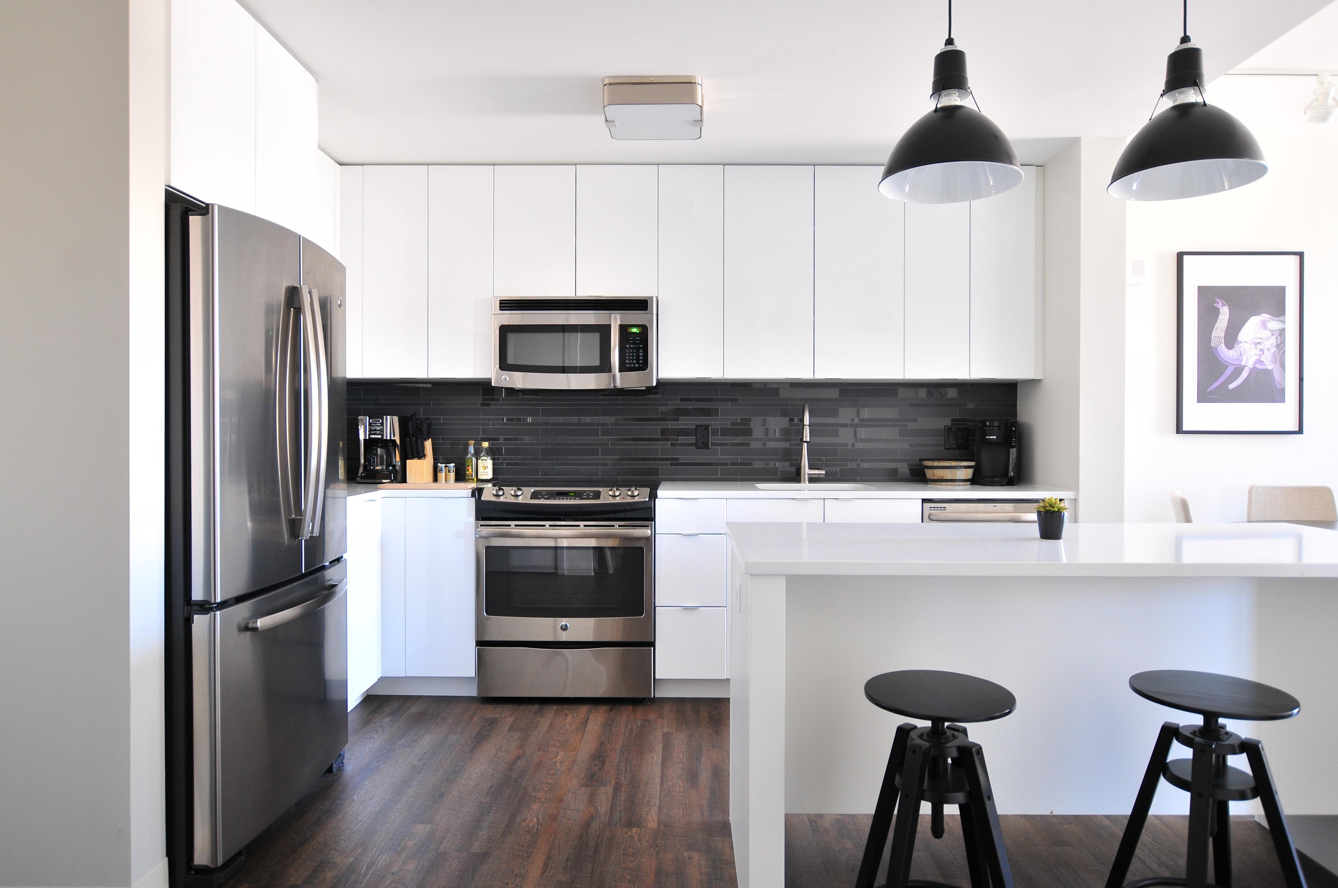 5 cose da sapere prima di ristrutturare la cucina per non perdere la ...
