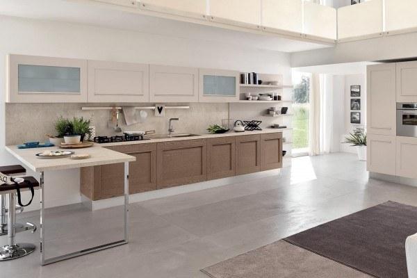 pavimenti per cucina classica Archivi - Lube Store Milano ...