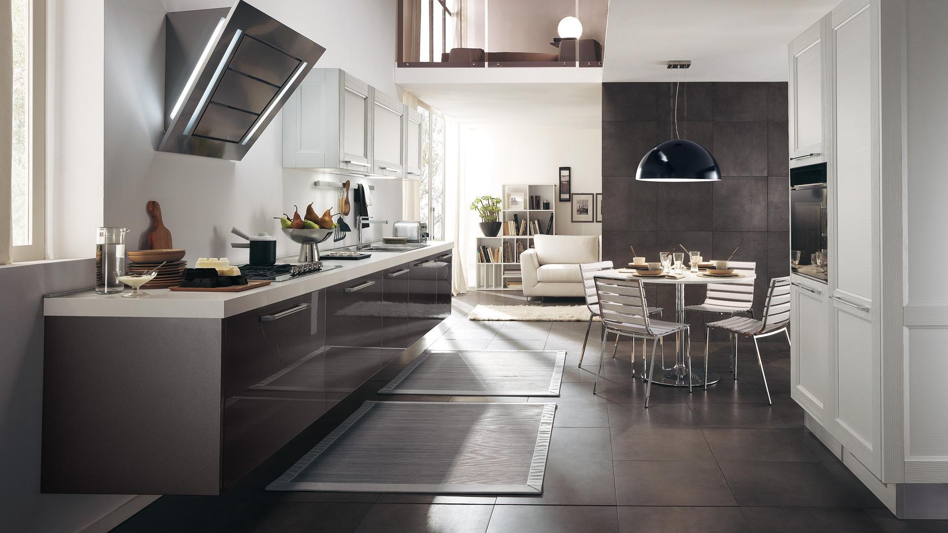 Come scegliere il top per un piano cucina senza errori - Lube Store ...
