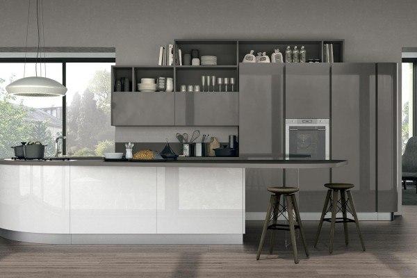 strisce LED cucina Archivi - Lube Store Milano - Le Cucine Lube ...