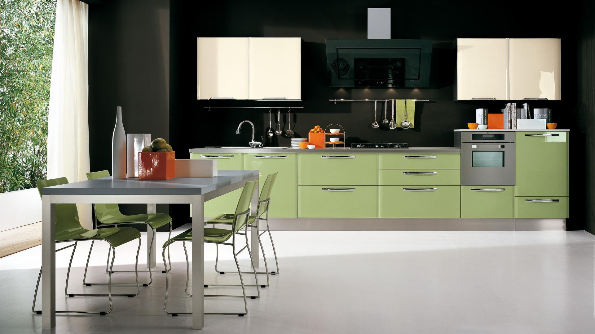 Tavolo da cucina, i consigli per la scelta ideale - Lube Store ...