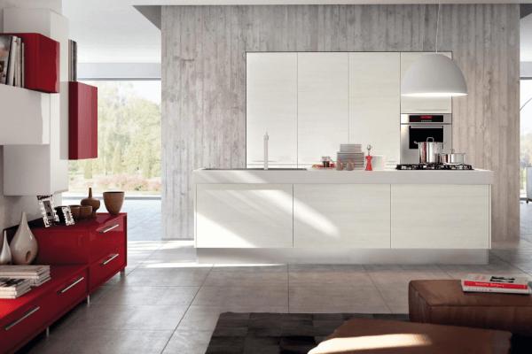 Nuove tendenze cucine archivi lube store milano le for Tendenze arredamento 2017