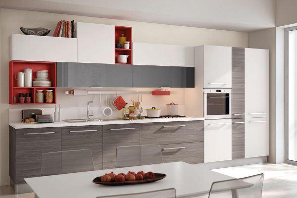 Cucine moderne Lube Archivi - Lube Store Milano - Le Cucine Lube ...