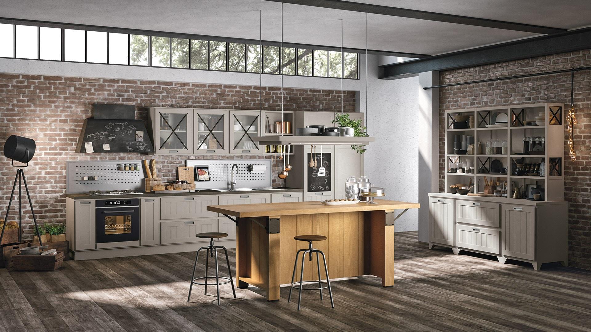 Cucine Creo Lube Opinioni provenza, 5 cose da sapere sulla nuova cucina di lube del