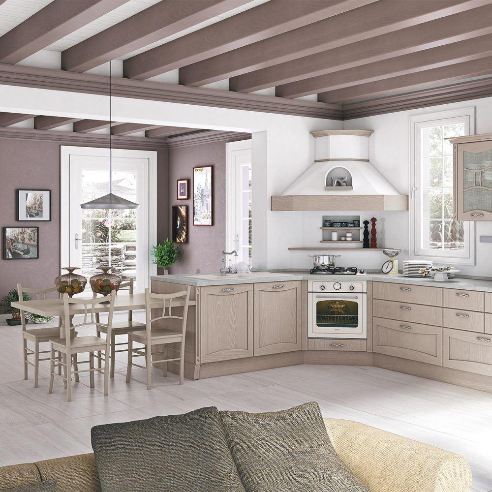 Cucine Creo Kitchens Lube Store Milano Via Massena 2 A