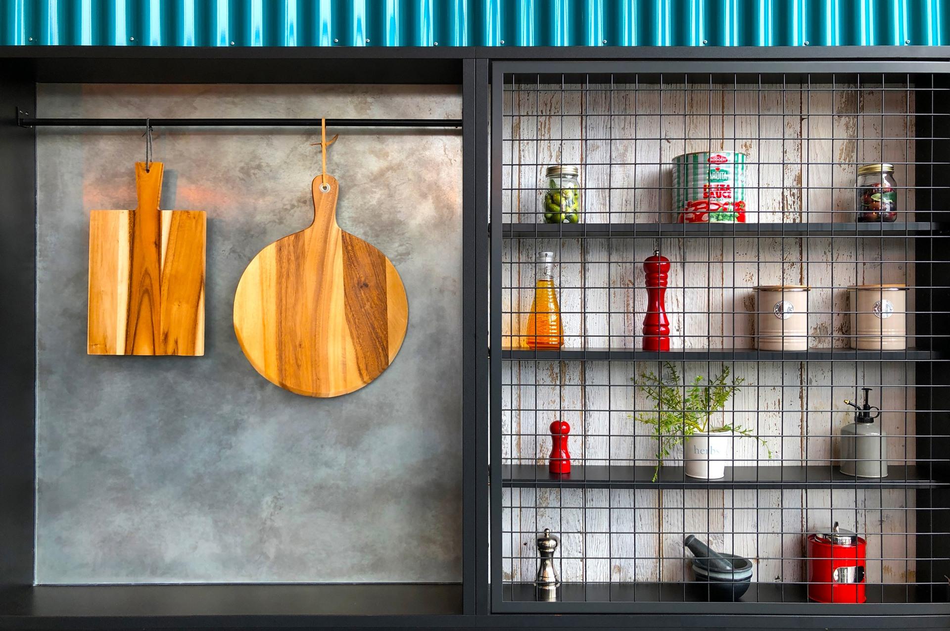 Abbinare i colori in cucina: le combinazioni top per un ...
