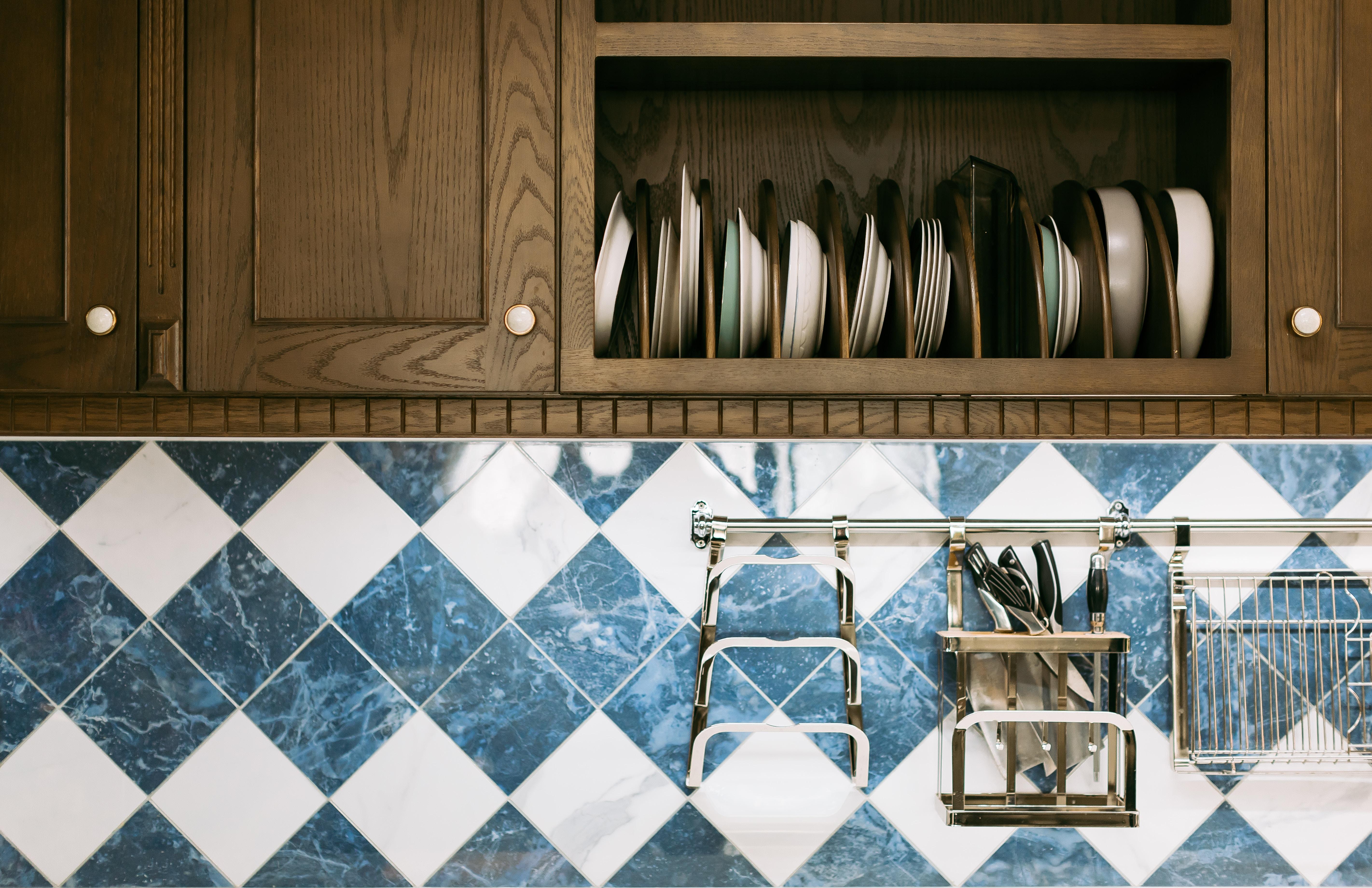 Come arredare una cucina secondo i dettami del Feng Shui - Lube ...
