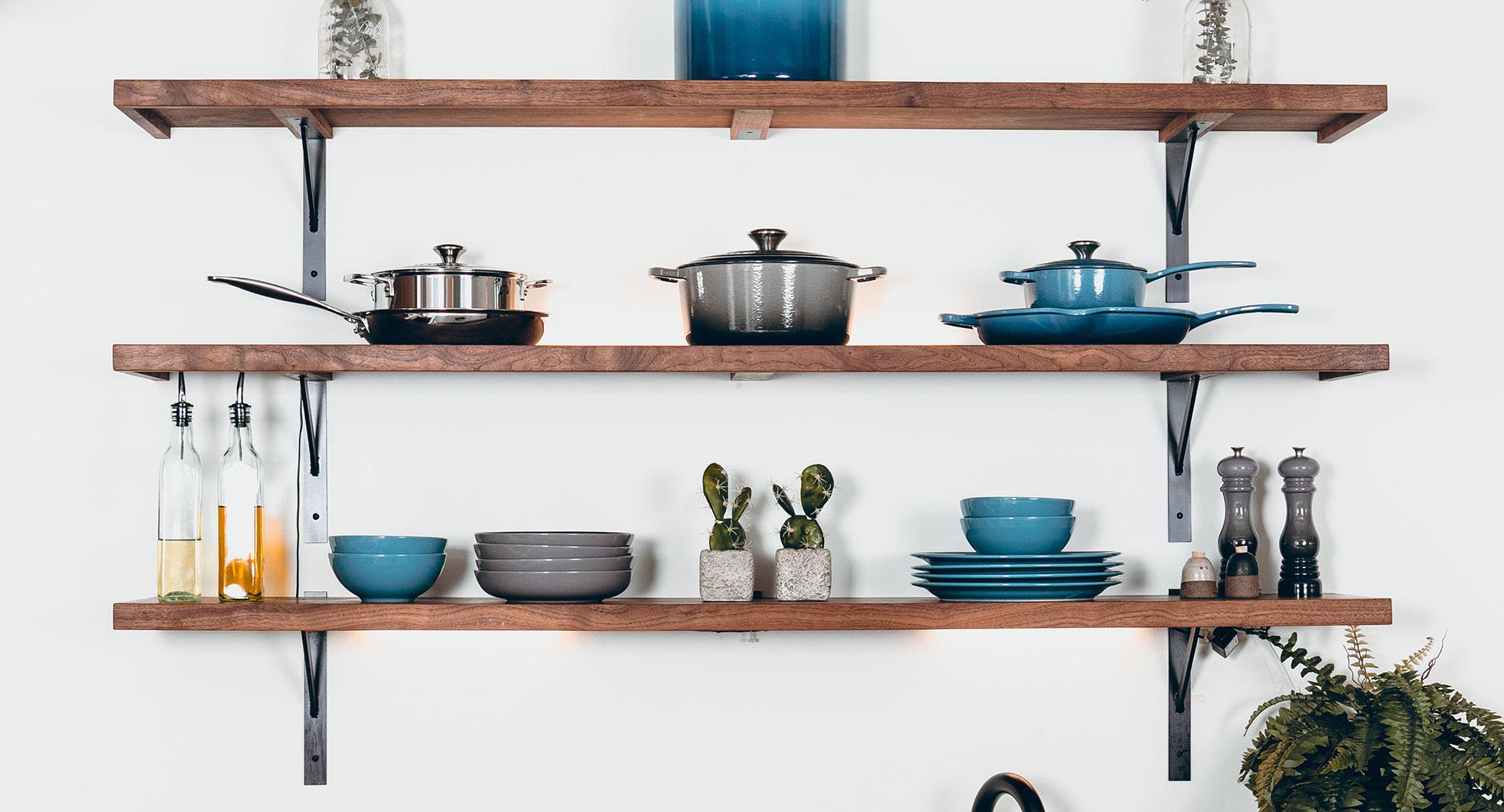 Idee Per La Cucina 7 idee per migliorare la cucina senza spendere una fortuna